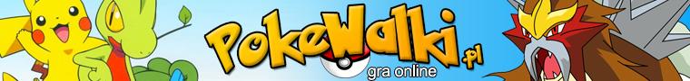 Gra pokemon online - pokewalki.pl